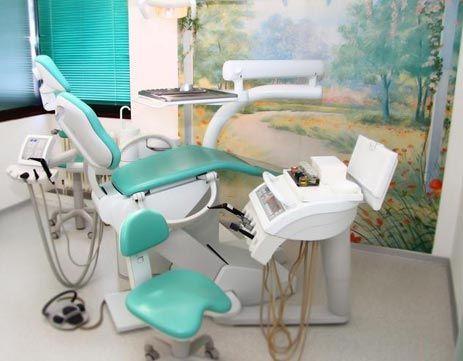 Zahnarztpraxis Dr. Thomas Köhnke in Eschborn